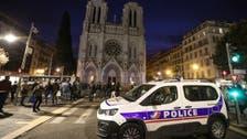 Coronavirus: France church attacker tests positive for COVID-19