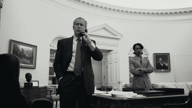 وثائقي   جورج دبليو بوش – الجزء الثالث