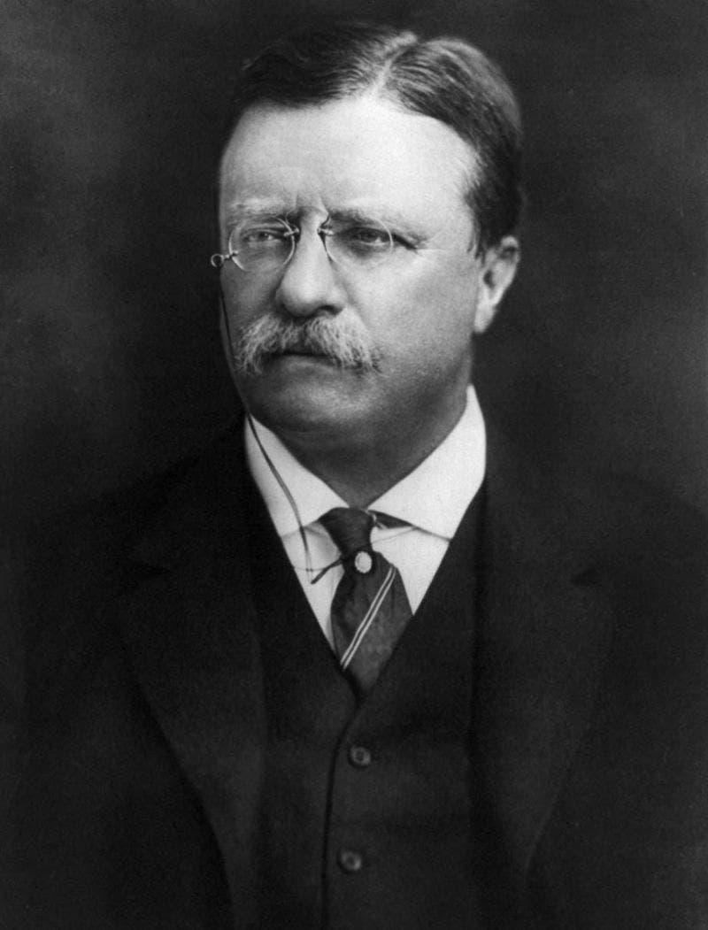 ثيودور روزفلت