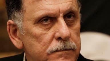 السراج ورئيس استخبارات تركيا.. لقاء التراجع عن الاستقالة