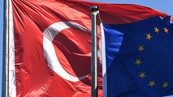 الاتحاد الأوروبي يدرس فرض عقوبات اقتصادية على تركيا