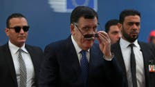 """انتخابات ليبيا.. السراج يؤكد """"ستجري في موعدها"""""""