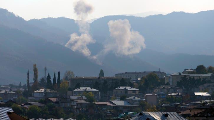 روسيا قلقة.. من تسلل مرتزقة تركيا من كاراباخ إليها