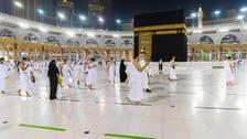 هذا موعد وصول أولى رحلات المعتمرين من خارج السعودية