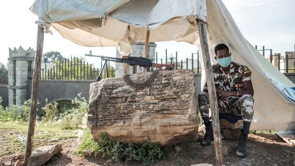 رئيس جبهة تيغراي: لدينا القدرة على الصمود في الحرب الحالية حتى النهاية
