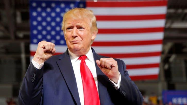 سلاح أخير لترمب قبيل الانتخابات الأميركية