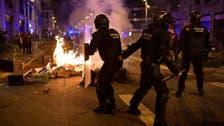 Spanish police investigate role of foreigners in Barcelona riots