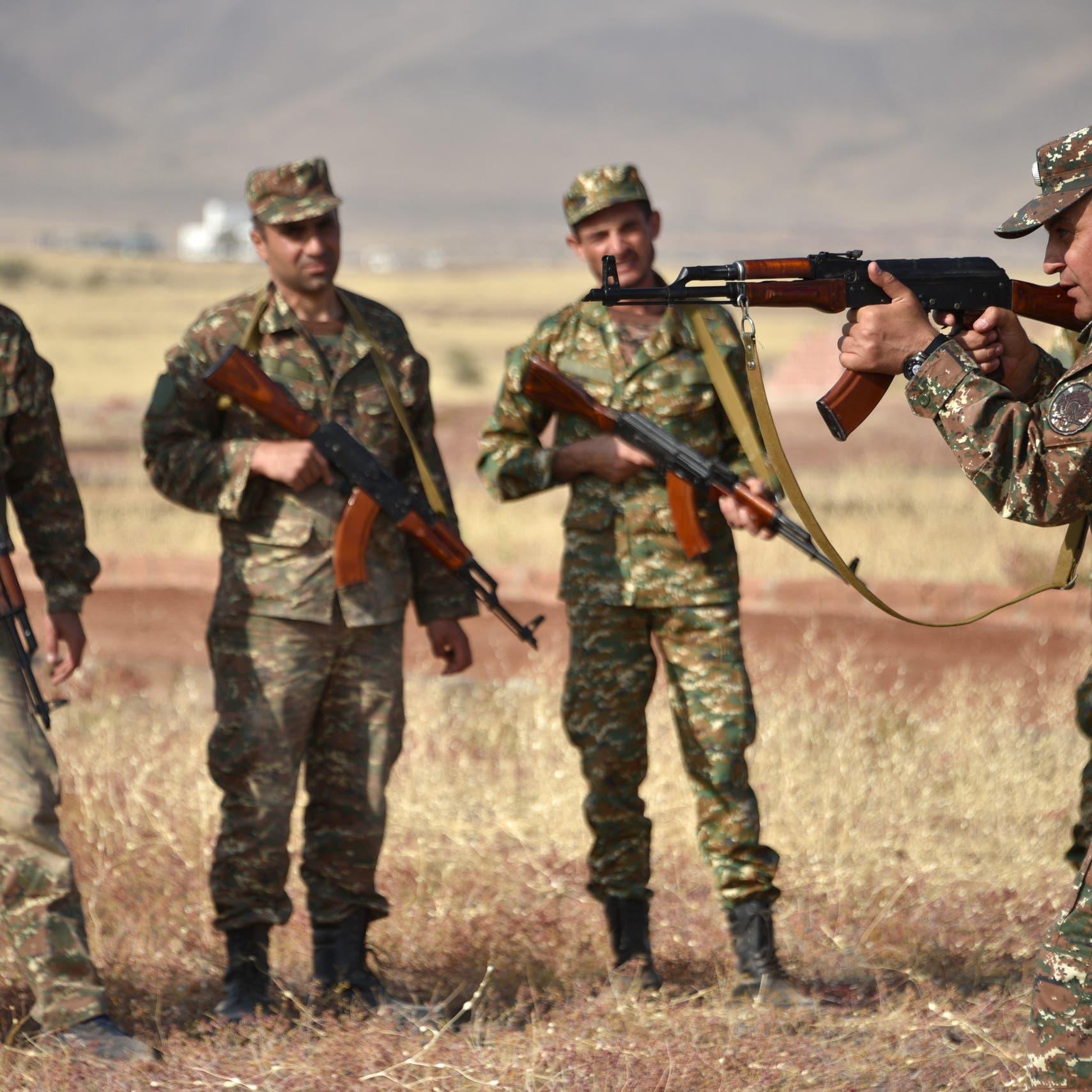 وقود نار القوقاز الجديد.. دفعة أخرى من جثث مرتزقة تركيا