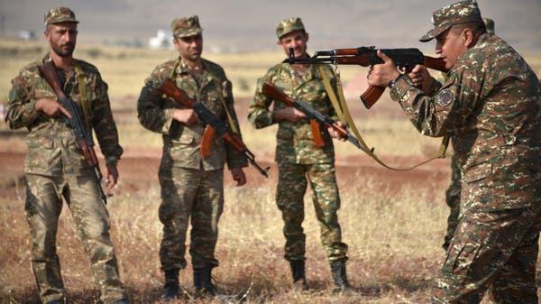 تركيا تواصل إضرام النار.. مقتل 14 من مرتزقتها في كاراباخ