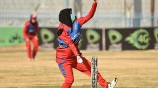 افغانستان؛ اردوگاه تمریناتی برای تیمهای کرکت زنان در کابل راهاندازی شد