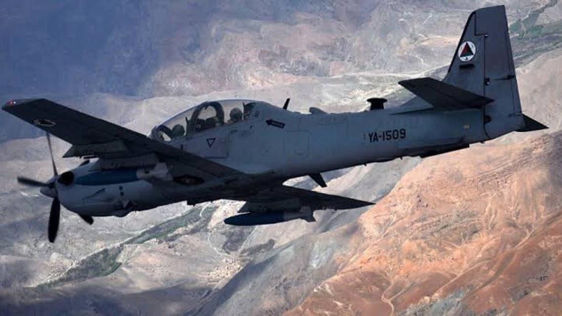 افغانستان؛ معاون کمیسیون نظامی طالبان درحمله هوایی نیروهای دفاعیکشته شد