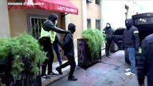 اسپین میں مراکشی شخص فرانسیسی استاد کے قتل کی تحسین پر گرفتار