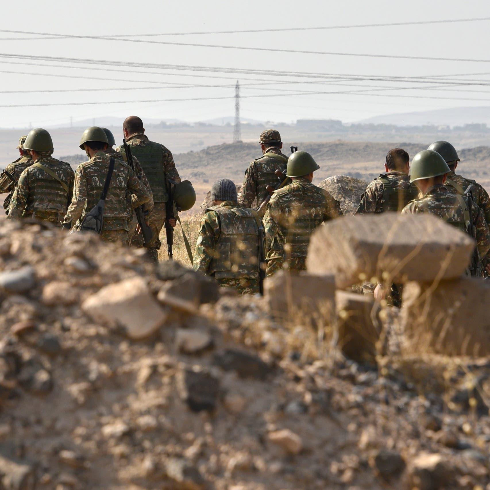 بعد رفض أذربيجان توطينهم.. مرتزقة تركيا إلى سوريا