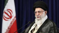 Iran wants 'action not words' from nuclear deal parties: Khamenei