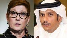 ہوائی اڈے پر خواتین سے توہین آمیز سلوک، قطر سے مفصل رپورٹ کے منتظر ہیں: آسٹریلیا