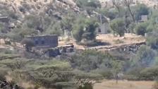 الضالع.. مقتل امرأة برصاصة قناص حوثي