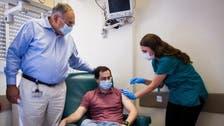 Coronavirus: Israel begins COVID-19 vaccine clinical trials