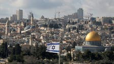 Man arrested for pouring 'flammable liquid' inside Jerusalem church