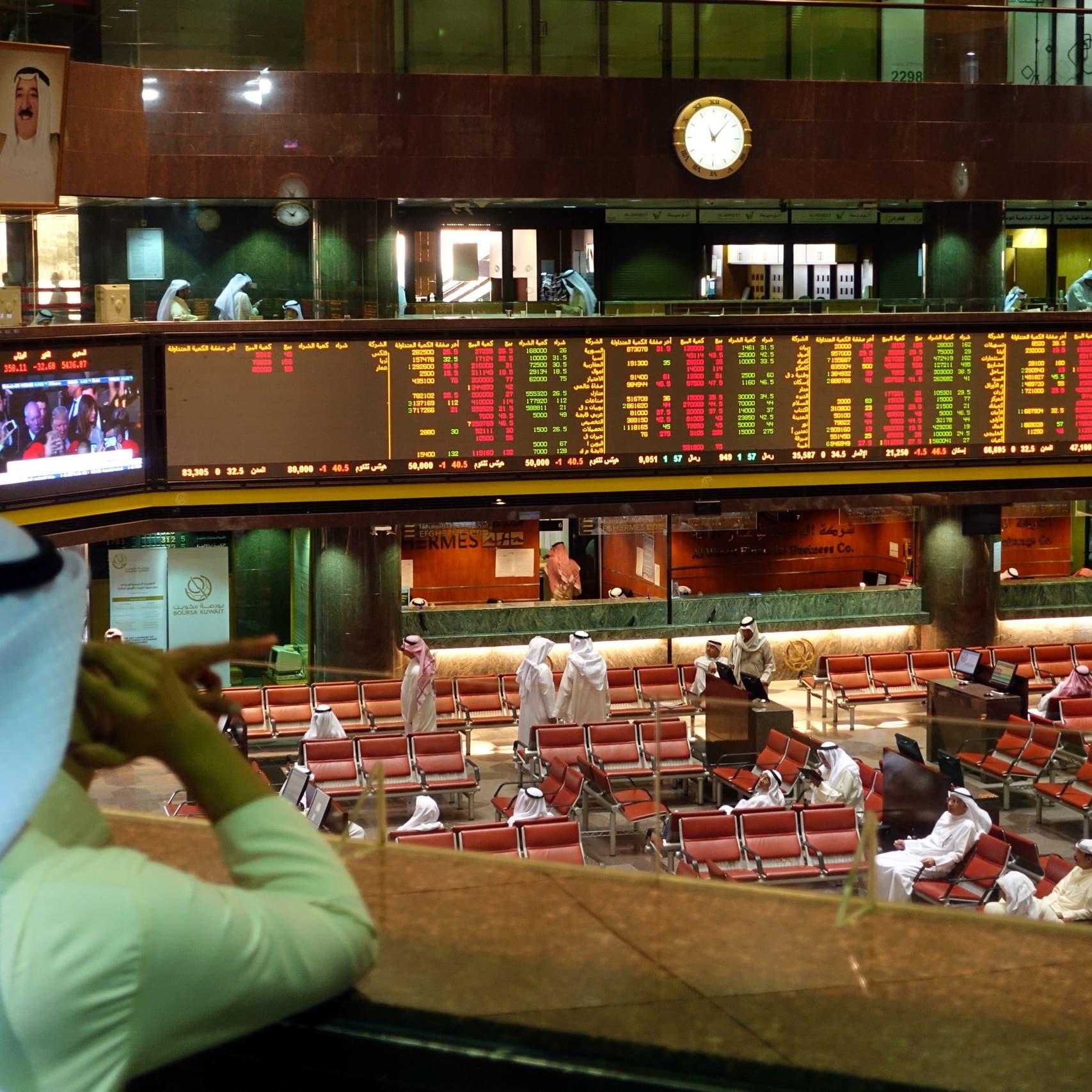 أسهم الإمارات الأكثر ارتفاعا في مايو.. والسوق السعودية تصعد 1.3%