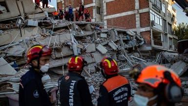 زلزال بقوة 5 درجات يضرب جنوب شرق تركيا