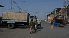Indian forces shoot dead leader of restive Kashmir's largest militant group