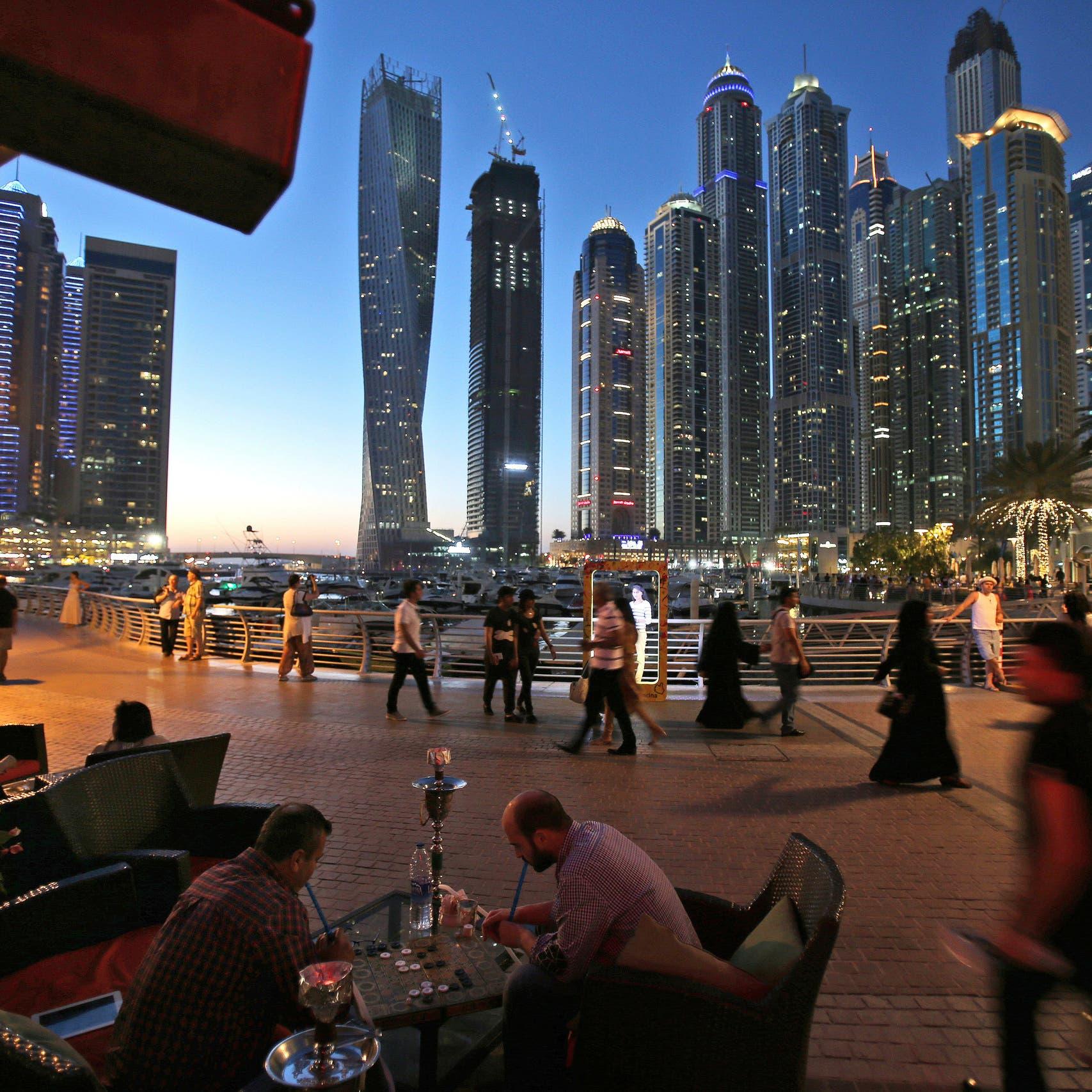 Coronavirus: Dubai suspends live entertainment permits as COVID-19 cases surge