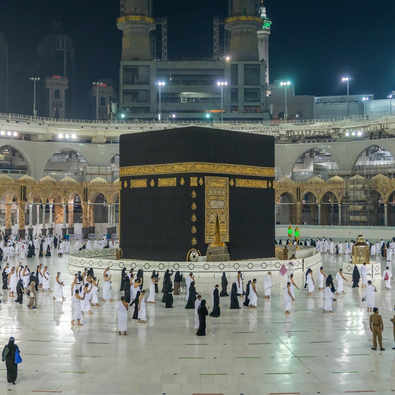 Saudi Arabia to grant Umrah permits during Ramadan for vaccinated people