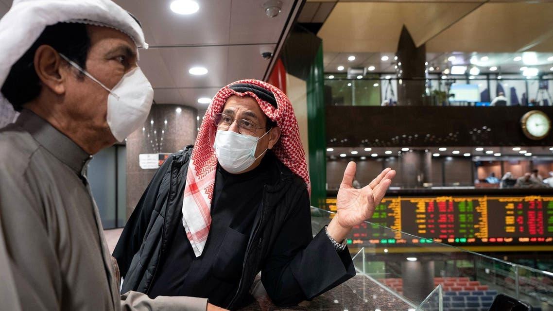 بورصة الكويت مناسبة  أسواق الخليج