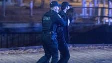 کینیڈا : غیر آتشی ہتھیار سے حملہ ، 2 افراد ہلاک اور 5 زخمی