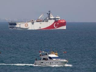 التوتر يعود بين تركيا واليونان..وتلويح بالمحكمة الدولية