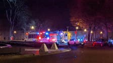 Two dead, five injured in stabbing in Quebec City, suspect detained