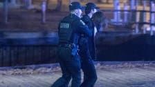 كندا.. قتيلان و5 جرحى في اعتداء بسيف وأول صورة للمشتبه به