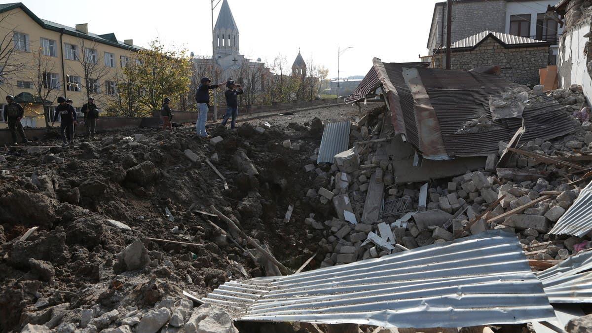 المرصد: ارتفاع عدد قتلى مرتزقة تركيا في كاراباخ إلى 250