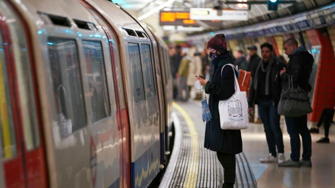 مواصلات بريطانيا لندن اقتصاد مناسبة