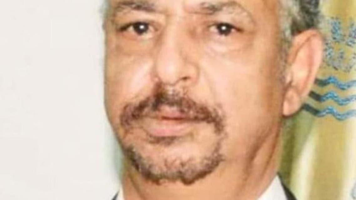 الدكتور عدنان عبدالقادر الشرجبي أستاذ علم النفس بكلية أداب جامعة صنعاء