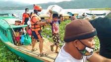 سمندری طوفان 'گونی' فلپائن سے ٹکرا گیا ، 10 لاکھ افراد کا انخلا