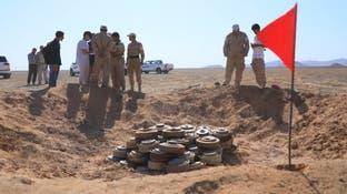 ألغام الحوثيين تحصد 190 شخصاً في الجوف