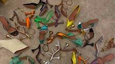 مصممتان عربيتان تحصدان أرفع جوائز تصميم الأحذية