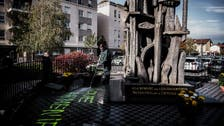 France to ban Turkish ultra-nationalist group over defacing of Armenian memorial