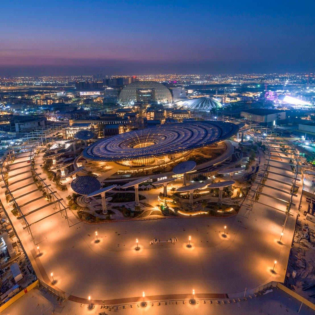 Expo 2020 Dubai to create far-reaching economic benefits for the region: Cisco MD