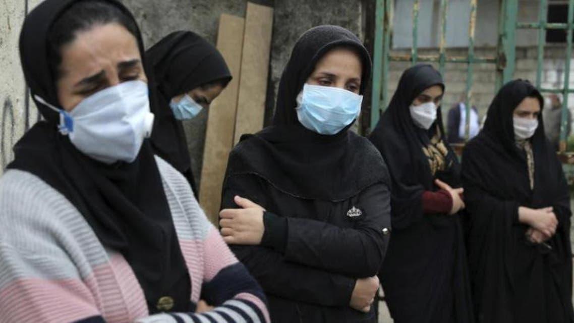 بحران کرونا در ایران؛ 440 فوتی و شناسایی 8289 بیمار جدید طی 24 ساعت گذشته