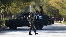 Kabul University attack over; at least 25 killed or wounded, says interior ministry
