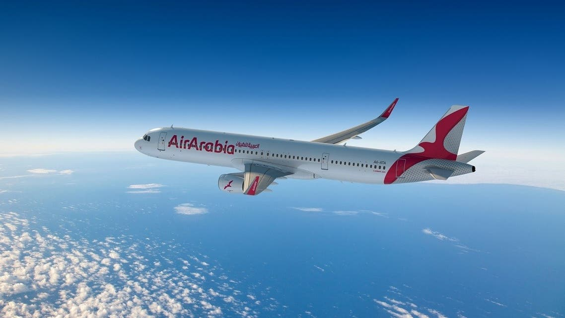 Air Arabia is the first publicly listed airline in the region with assets worth over Dh13 billion. (Supplied)