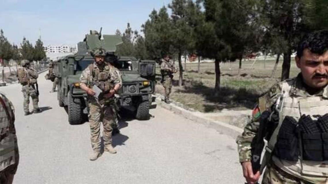 حکومت افغانستان بخاطر کشته شدن محصلین دانشگاه کابل فردا را ماتم ملی اعلام کرد