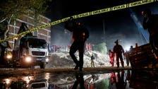 ارتفاع حصيلة قتلى زلزال تركيا إلى 83 واستمرار جهود الإنقاذ