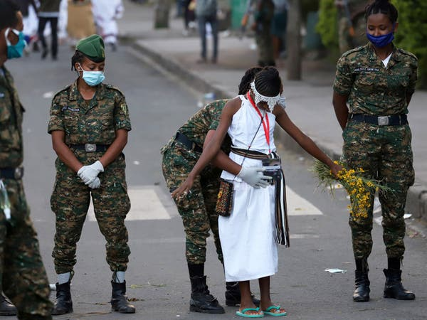مقتل 32 شخصاً ونزوح 700 في إثيوبيا إثر هجوم مسلّح