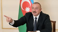 Aliyev says Azerbaijan will fight 'to the end' if Nagorno-Karabakh talks fail