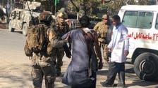 کابل یونیورسٹی میں مسلح حملہ آوروں کی فائرنگ ، طلبہ سمیت 19 افراد ہلاک