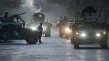 Number two behind deadly Kabul University raid killed, says Afghani VP