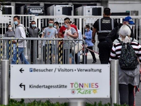 وزير اقتصاد ألمانيا: إجراءات صارمة تستمر5 شهور للحد من كورونا